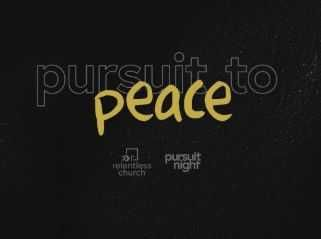 Relentless Church to hold 'Pursuit to Peace' unity gathering in downtown Greenville tonight