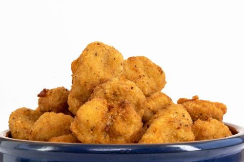 Frozen chicken nuggets recalled after people find wood in them