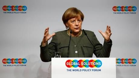 Merkel on Huawei: Germany won't exclude 5G providers just because they come from China