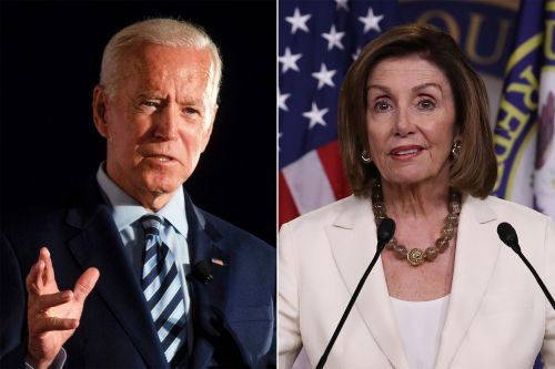 Biden: Pelosi 'masterful' in dealing with freshmen 'Squad'