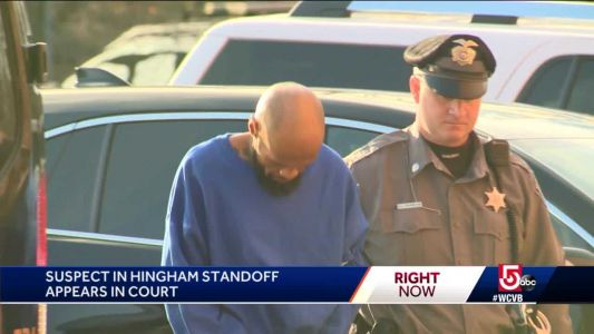 Man accused of shooting at police to appear in court