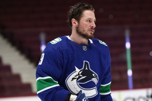 J.T. Miller warns about NHL's 'dangerous' post-COVID plan as Canucks return to ice