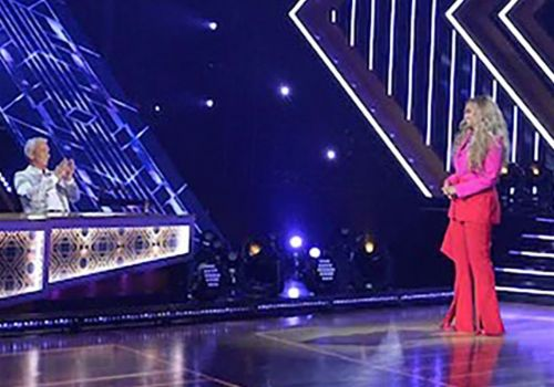 Television Q&A: More viewers unhappy with Tyra Banks on 'Dancing with the Stars'