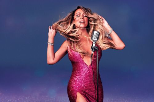 Mariah Carey coming to the Louisville Palace