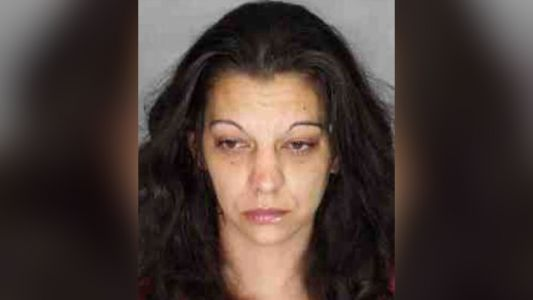 Police: Mother wrapped dead baby in plastic bags, hid him behind home