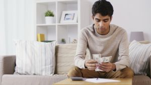 Americans Made These Financial Changes Due to COVID-19