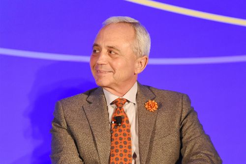 Steve Lacy to step down as Meredith executive chairman