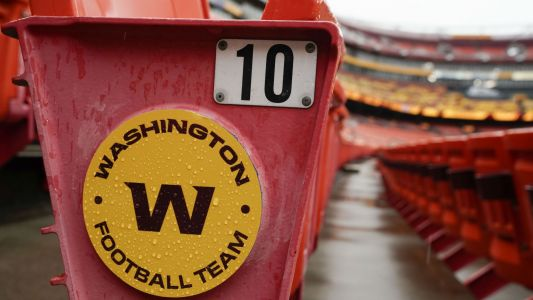 When will the Washington Football Team get a new name? Maybe not until 2022