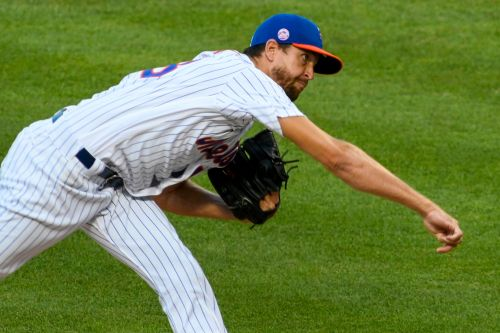 Mets won't have many day-to-days to waste on Jacob deGrom: Sherman