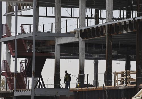 Pittsburgh saw largest jump in construction jobs in Pa. from April to May, data shows