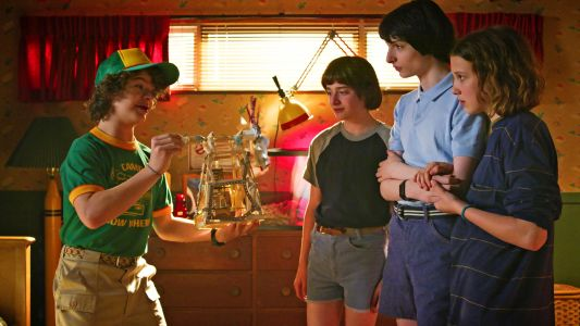 'Stranger Things' Science: What If You Needed to Know Planck's Constant to Save the World?