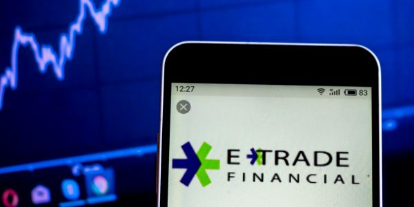 Morgan Stanley to buy online-brokerage giant E-Trade for $13 billion