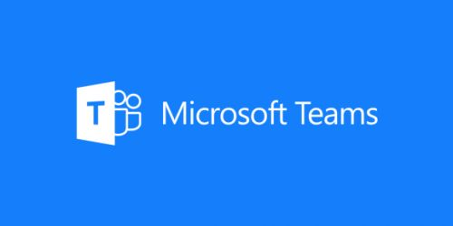 Microsoft Teams is the first Office app for Linux
