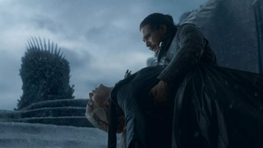 Game of Thrones Didn't Have to End This Way