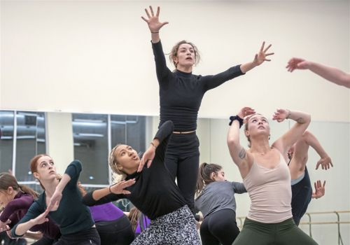 Behind the Curtain: 'Tis the season for Point Park Conservatory Dance, 'A Christmas Carol' and classical crossover