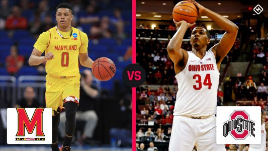 Maryland vs. Ohio State: Time, TV channel, how to watch online