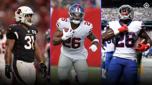 Fantasy Football Injury Updates: David Johnson, Saquon Barkley, Devin Singletary shake up Week 7 start 'em, sit 'em calls