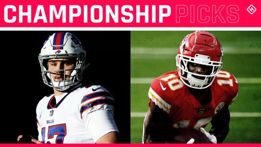 Bills vs. Chiefs picks, predictions against spread: Why Kansas City will advance to Super Bowl 55