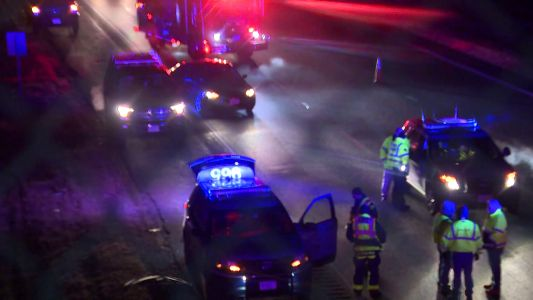 Good Samaritan who was helping motorist struck, killed on 495