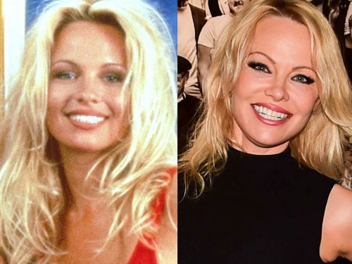 THEN AND NOW: The cast of 'Baywatch' 30 years later