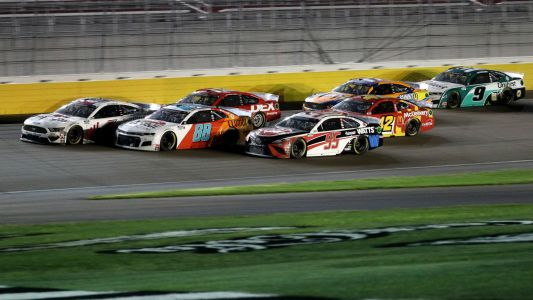 NASCAR schedule 2021: Bristol dirt race, road courses headline Cup Series changes for next season