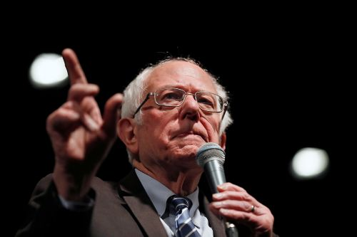 Opinion   Bernie Sanders Didn't Win the Ideas Primary, Either