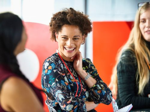 The 25 best companies for women to work at, ranked