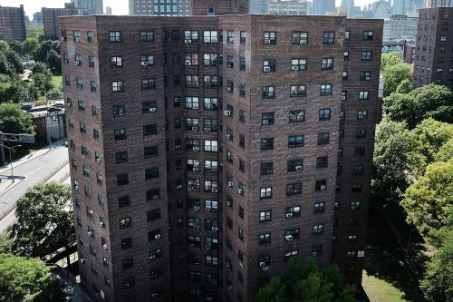 The City Hall plot to prevent a federal takeover of NYCHA
