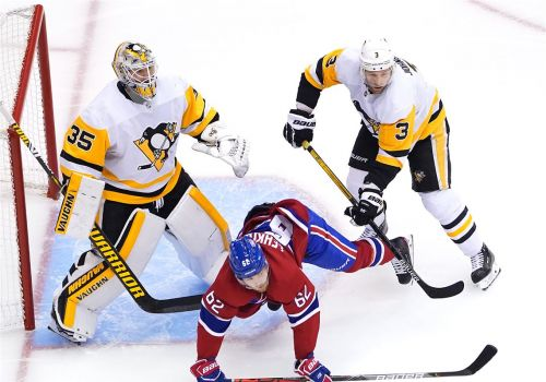 Six pressing questions the Penguins face this offseason