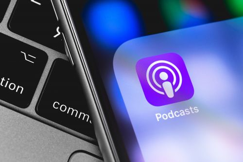 Stave off boredom and sharpen your skills with free career-based podcasts