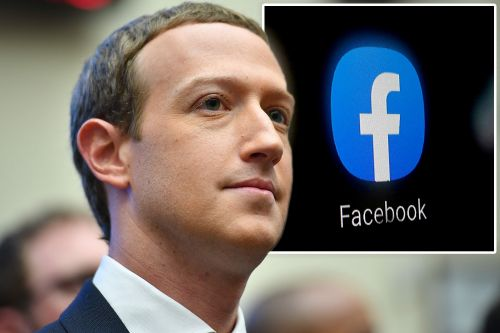 Facebook reportedly planning name change to shake off scandal