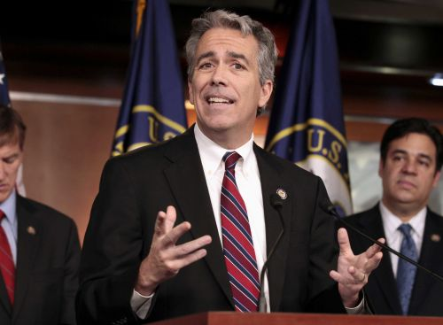 Ex-Rep. Joe Walsh to challenge Trump in 2020 GOP primary