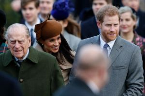 Fox News Found The Time To Bash Prince Harry And Meghan Markle Over Prince Philip's Death