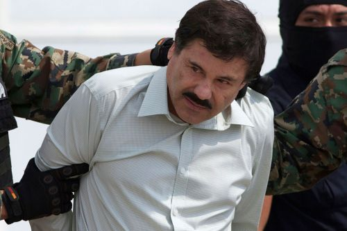 Verdict reached in El Chapo trial