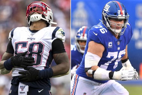 Giants vs. Patriots: Preview, prediction, what to watch for