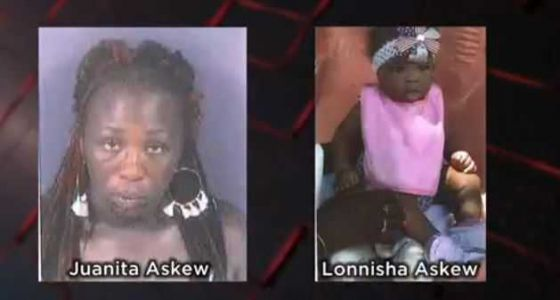 SHARE: AMBER Alert issued for 4-month-old abducted from NC daycare