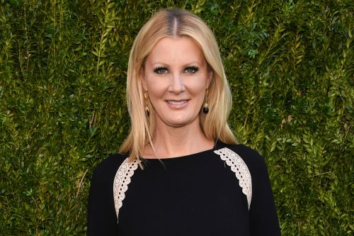 Masked intruder tries to break into Sandra Lee's Malibu home