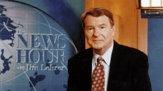 Jim Lehrer, Longtime PBS Anchor, Dies At 85