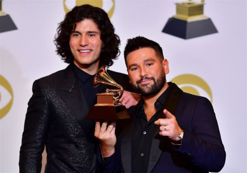 Dan + Shay, Pittsburgh Symphony nominated for Grammys