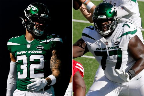 Youth movement has Jets energized ahead of Chargers clash