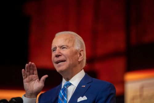 Who's on President-elect Biden's team of top economic advisers?
