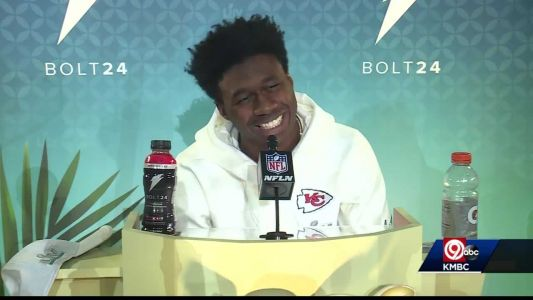 Chiefs players talk about their favorite Chiefs players