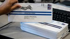 The Fight To Vote By Mail