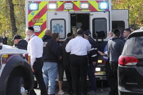 Great-grandson of prominent rabbi dies in boating accident