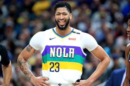 Why the Knicks backed off their Anthony Davis pursuit