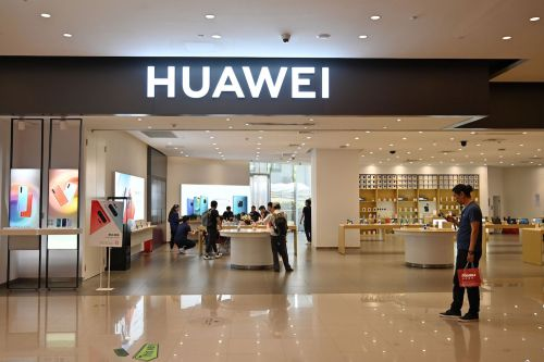 Huawei Faces Global Fallout From Trump Ban