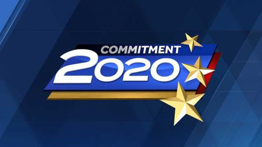Indiana 2020 Presidential Primary: Floyd County election results