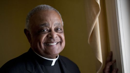 Pope Francis Names America's First Black Cardinal