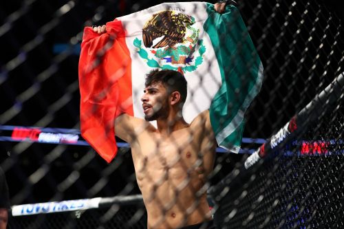 Dana White confirms Yair Rodriguez injured, out of fight vs. Zabit Magomedsharipov