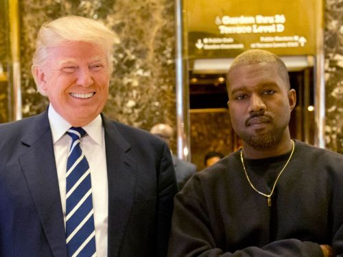 Trump says he 'offered to personally vouch' for rapper A$AP Rocky's bail in talk with Swedish prime minister